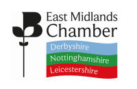 East Midland Chamber of Commerce logo